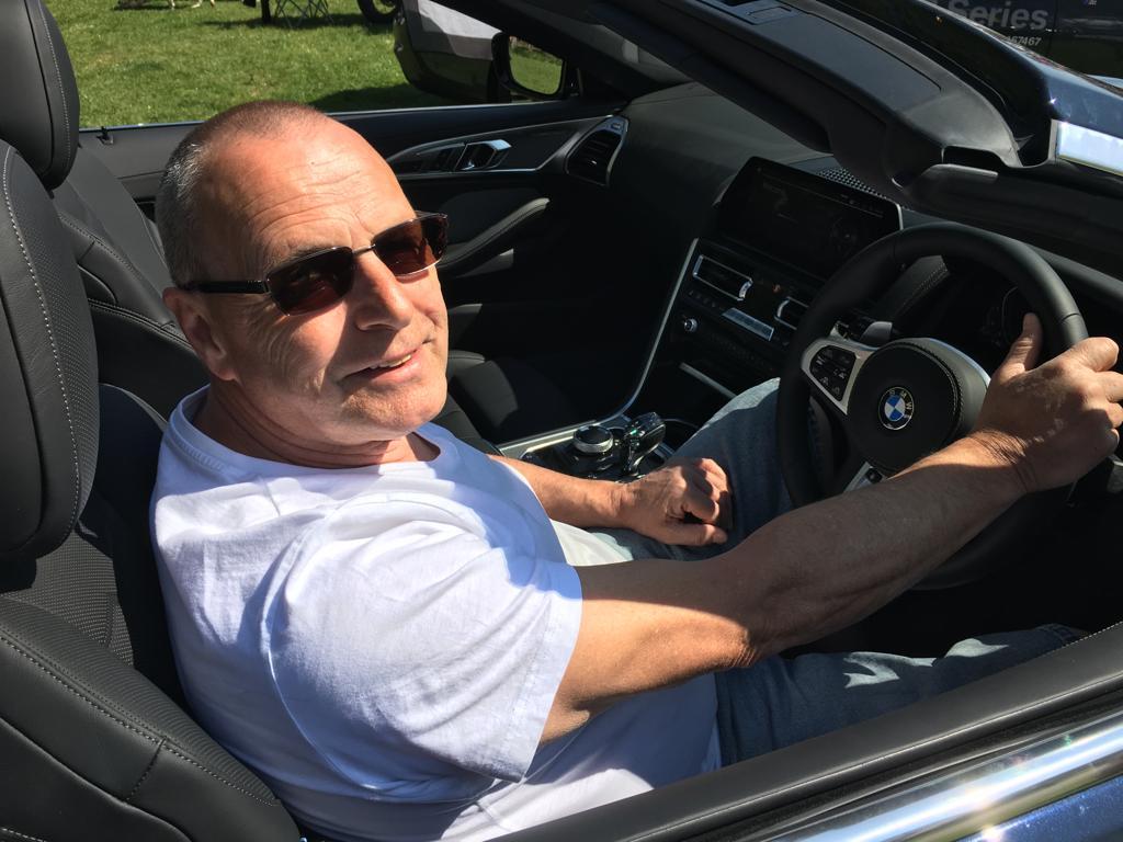 Steve Car